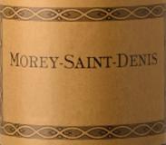 Domaine Charlopin-Parizot Morey-Saint-Denis  label