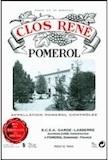 Clos René  label