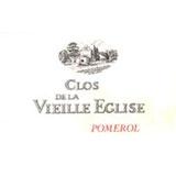 Clos de la Vieille Eglise  label