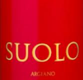 Argiano Suolo label