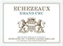 Domaine du Comte Liger-Belair Echezeaux Grand Cru  label