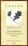 Cullen Diana Madeline label