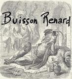 Domaine Didier Dagueneau Buisson Renard label