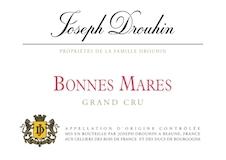 Maison Joseph Drouhin Bonnes-Mares Grand Cru  label
