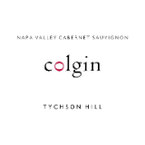 Colgin Cellars Tychson Hill label