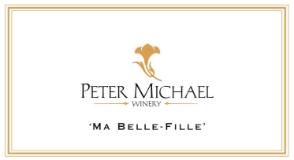 Peter Michael Ma Belle-Fille label