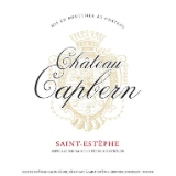 Château Capbern (formerly Capbern Gasqueton)  label