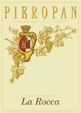 Pieropan Soave Classico La Rocca label