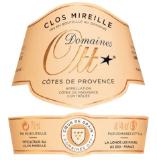 Domaines Ott Clos Mireille Coeur de Grain label