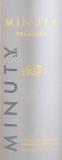 Château Minuty Prestige label