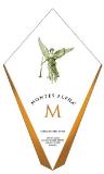Montes Alpha M label
