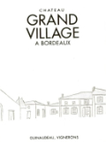 Château Grand Village  label