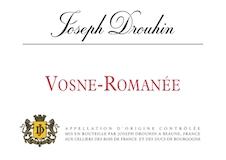Maison Joseph Drouhin Vosne-Romanée  label