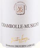 Domaine Drouhin-Laroze Chambolle-Musigny  label