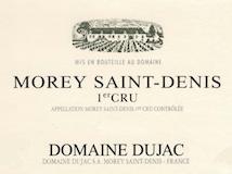 Domaine Dujac Morey-Saint-Denis Premier Cru  label