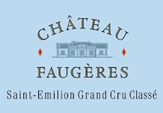 Château Faugères  Grand Cru Classé label