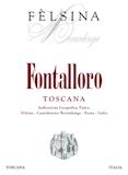 Felsina Fontalloro label