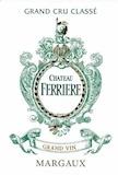 Château Ferrière  Troisième Cru label