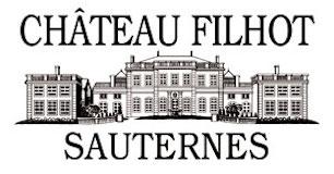 Château Filhot  label