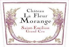 Château La Fleur Morange  Grand Cru Classé label