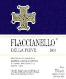 Fontodi Flaccianello della Pieve label