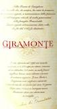 Castiglioni Giramonte label