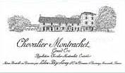 Domaine d'Auvenay (Lalou Bize-Leroy) Chevalier-Montrachet Grand Cru  label
