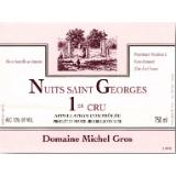 Domaine Michel Gros Nuits-Saint-Georges Premier Cru  label