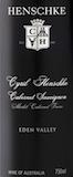 Henschke Cyril Henschke Cabernet Sauvignon label