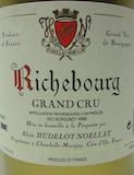 Domaine Hudelot-Noëllat Richebourg Grand Cru  label