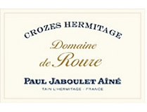 Domaines Paul Jaboulet Aîné Crozes-Hermitage Domaine de Roure label