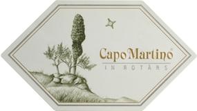 Jermann Capo Martino label