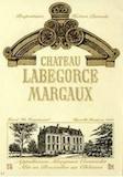 Château Labégorce  label