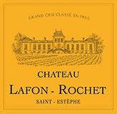 Château Lafon-Rochet  Quatrième Cru label