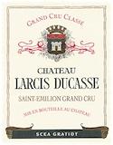 Château Larcis-Ducasse  Premier Grand Cru Classé B label