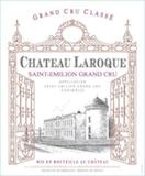 Château Laroque  Grand Cru Classé label