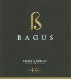 López Cristóbal Bagus label