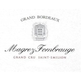 Château Fombrauge Magrez Fombrauge Grand Cru label