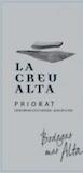 Bodegas Mas Alta Creu Alta label
