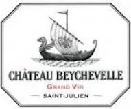 Château Beychevelle  Quatrième Cru label
