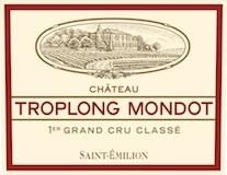 Château Troplong-Mondot Mondot Grand Cru label