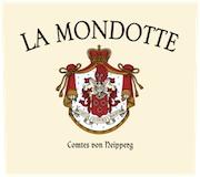 La Mondotte  Premier Grand Cru Classé B label