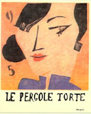 Montevertine Le Pergole Torte label