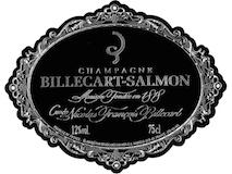 Billecart-Salmon Cuvée Nicolas François Billecart label