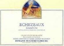 Domaine Georges Mugneret-Gibourg Echezeaux Grand Cru  label