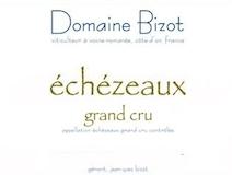 Domaine Jean-Yves Bizot Echezeaux Grand Cru  label
