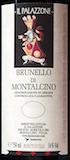 Il Palazzone Brunello di Montalcino  label