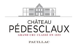 Château Pédesclaux  Cinquième Cru label