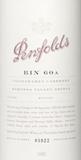 Penfolds Bin 60A label