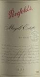 Penfolds Magill Estate Shiraz label